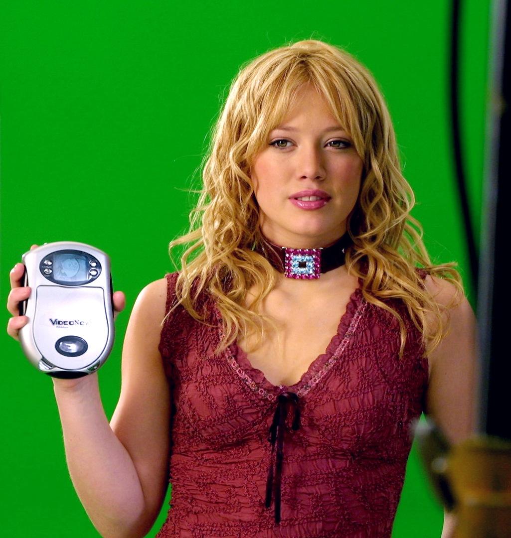 Sweet Hilary Duff Hilary Duff